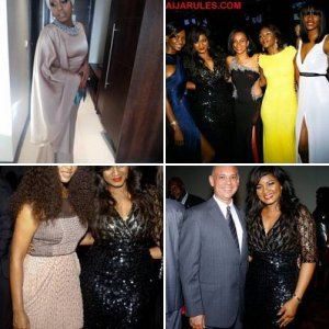 Nigerian & African Movie / TV Event Photos