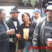 Uncle Olu, Orji, Omotola, Obazele and Madu Chikwendu