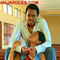 MICHAEL OKON and OMAR NWOSU in 'DESTINY'S PRIDE'