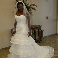 Actress Ini-Edo weds Phillip Ehiagwina