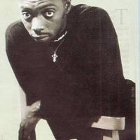 SEgun Arinze back in the dayz....isnt dis just too funny?