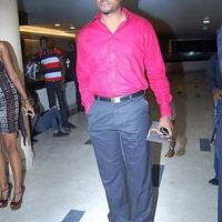 At Omotola's second album launch